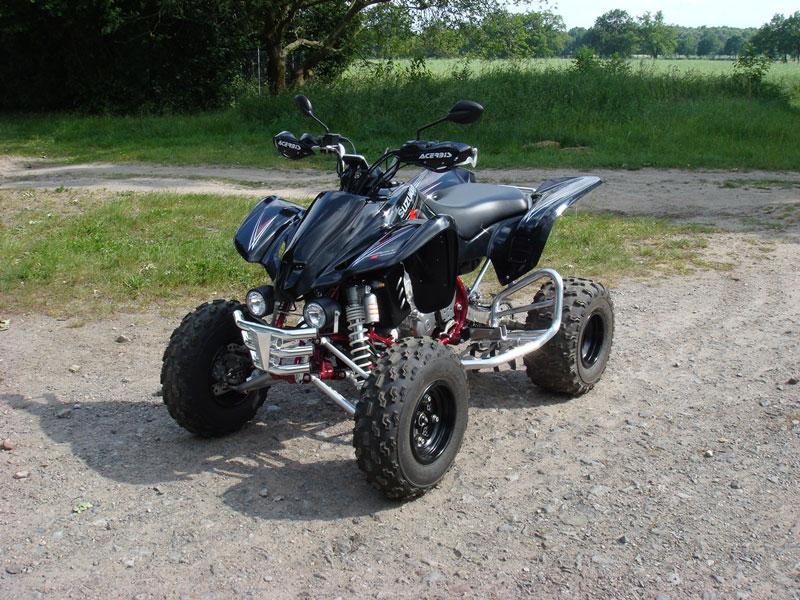 Suzuki Ltz Limited Edition